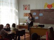 Елена Ивановна (2 класс)
