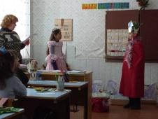 Урок Светланы Ивановны